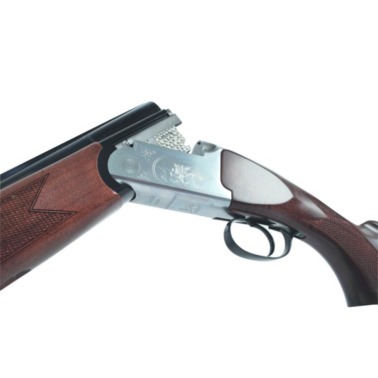 S C Fuller Lincoln Premier Shotgun