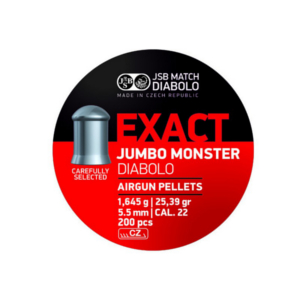300 JSB Exact Jumbo Monster