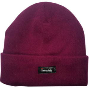 300 Thinsulate Knitted Hat