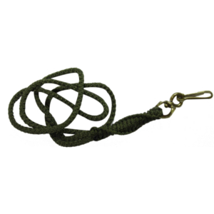 300 Twisted Lanyard