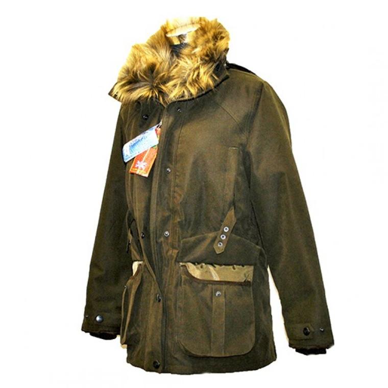 S C Fuller Hunter Outdoor Ladies Gamekeeper Jacket
