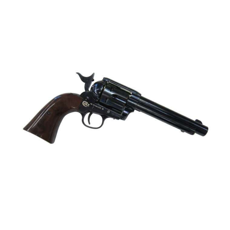 S C Fuller Umarex Colt Saa 45 Co2 Pistol