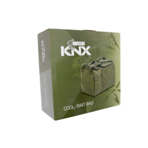 300 Nash KNX Cool Bait Bag