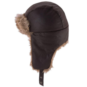 Heather Loughrigg Trapper Hat 300