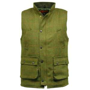 Hunter Outdoor Tweed Gilet300