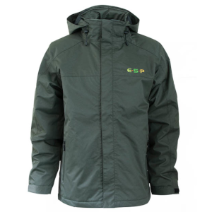 ESP Quilted Jacket 300